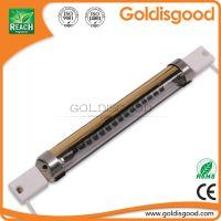 广西生产销售加热烘干碳纤维加热灯管