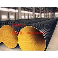 HDPE钢带波纹管产品优势