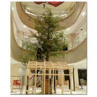 仿真枫树 商场定制绿色枫树 假枫树 日本枫树 加拿大枫树