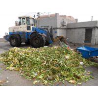 城市生活垃圾破碎_菜市场垃圾破碎机_菜市场垃圾处理