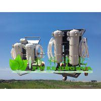 LYC-B40电厂滤油机加油机