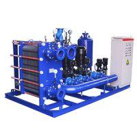 你不知道的山东康鲁换热机组控制器的优点有哪些??