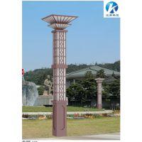 潍坊仿古景观灯 青岛中国风景观灯 科尼星12米15米中杆灯
