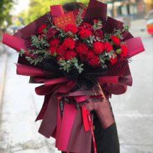 青秀万达商务花篮青秀区万达庆典花篮15296564995鲜花礼品速递 情侣送花