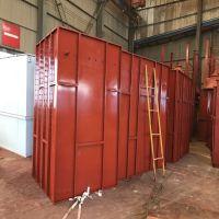 河北沧州环保改造小型铸造流水线方案价格