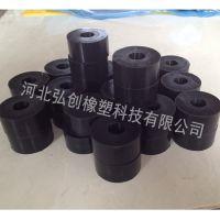 厂家直销 NJU橡胶支座 KUKI橡胶减震块、减震垫