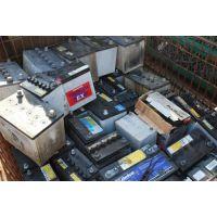 厦门电动叉车电瓶回收,废旧电池收购处理