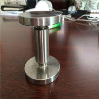 耀恒 精品定制 不锈钢猪鼻子螺丝连接螺栓 玻璃固定装饰钉 按图加工