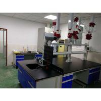 WOL承接南沙实验室系统工程装修
