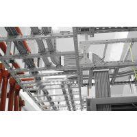 【抗氧化玻璃钢电缆桥架】抗氧化玻璃钢电缆桥架厂家批发-诺言