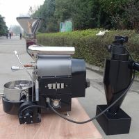 咖啡烘焙师培训师推荐的咖啡烘焙机器 专业的咖啡烘焙机生产基地 南阳东亿