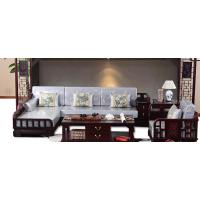刺猬紫檀的特点是什么刺猬紫檀新中式沙发价格图片