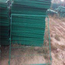 高速护栏施工 隔离护栏安装 体育隔离网