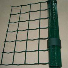 防护焊接网 波浪护栏网 涂塑焊接网
