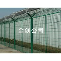 厂家专业定制监狱机场护栏网