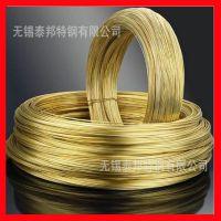 厂家供应毛细紫铜管 黄铜管 毛细黄铜盘管 紫铜盘管 规格齐全