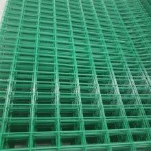 养殖围栏网厂家 绿色围墙网 养鸡铁丝网