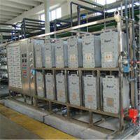 南沙厂家热销医疗血液透析用水设备 304不锈钢材质打造去离子化超纯水设备 找晨兴
