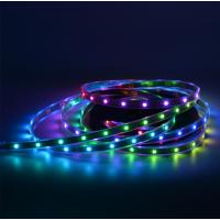 凯迪拉led5050硬灯条RGB 60灯裸板 厂家直销