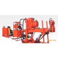 煤矿钻机。煤矿液压探水钻机。矿山液压钻机
