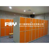 公司储物柜 车间寄存柜及员工储物柜的规定及定制-浙江福源