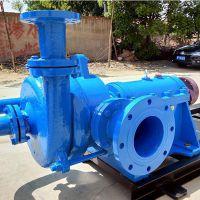 沐阳水泵ZJW型压滤机入料泵-密封无泄100ZJW-II压滤机专用入料加压泵