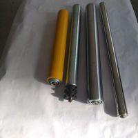 青岛崂山厂家加工定制无动力辊筒动力碳钢辊筒质优价廉选科尔福