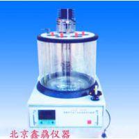YDC-200运动粘度计恒温水槽用途 鑫骉运动粘度计水浴槽