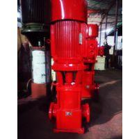 江洋供应消火栓泵XBD10.3/35-HY消防稳压泵/增压稳压泵切压泵