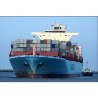 福州到泰国国际物流专线,海运陆运散货运输