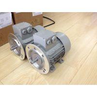进口西门子电机1LA7107-4AA11-Z 3KW4级B5立式现货特价