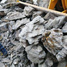 50、60公分英石批发大型英德石厂家深圳英石假山石价格铭富园林景观奇石
