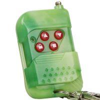芯触发桃木款对拷贝遥控器手柄 可做二至四键 无线遥控器