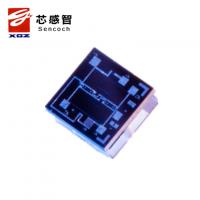 供应芯感智GZP2406 SOI压阻式压力敏感芯片 机油压力测试敏感芯片 压力仪器仪表压力敏感芯片