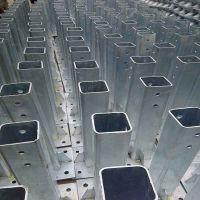 镀锌方立柱生产厂家