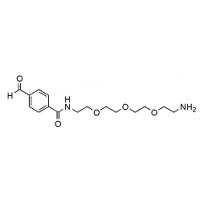 分析纯AR,1404111-56-3 Ald-Ph-PEG3-amine