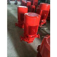 绍兴市 KTV安装系统喷淋泵 消火栓泵操作XBD8.6/10-65地下室消防泵规范