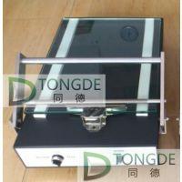北京自动涂布机 京晶小型涂布机 TD-5000 线棒涂膜机