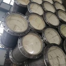 上海耐高压优质除灰管道耐磨弯头产品供应制作
