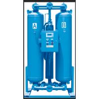 湖南捷豹空压机告诉你空压机中油气分离器使用超时所带来的危害?