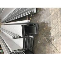 江苏网架工程金属屋面用不锈钢天沟哪里可以加工?