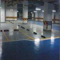 海口停车场地坪,海口车库,海南耐磨地板,海南宏力达地坪工程