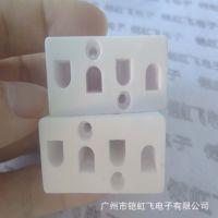 供应陶瓷连接器 陶瓷接线端子,接线柱,96氧化铝耐高温绝缘陶瓷