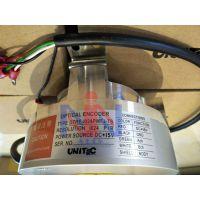 UNITEC编码器DTRE-1024PWFJ-TS编码器
