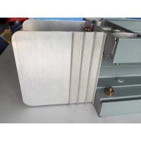 5*115铜母线槽铝镁合金外壳上海振大厂家供应
