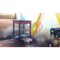 桌子喷涂机械手助您企业更上一层楼