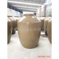 泸州隆源陶业 1000公斤土陶酒坛2000斤酒缸 物美价廉