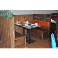 来客连锁餐厅桌椅定制厂家