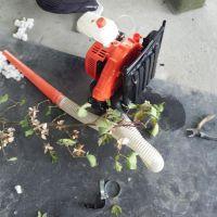 农场棉花采拾机 背负式汽油采棉机 劲大耐用农业机械吸棉机