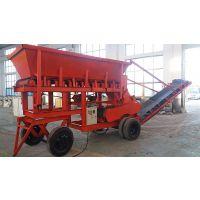 晋达大型粉煤粉碎机移动式砂石建筑垃圾破碎机煤泥煤炭粉煤机鸡粪粉碎机